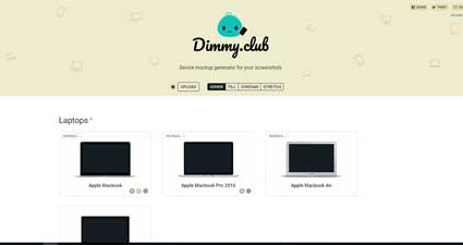 dimmy